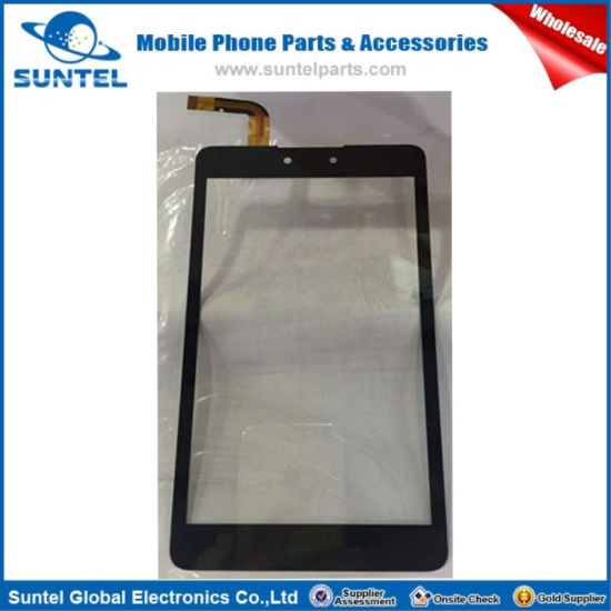 Wholesale China 7 Inch Tablet Replacement Touch Screen for Tecno 7D Touch  Panel