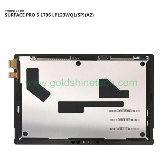 China Factory Wholesale Original LCD Display for Microsoft