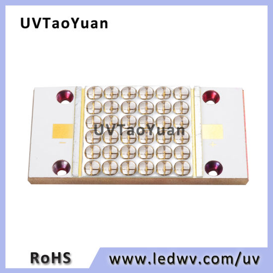 Ink Curing Module 395nm 300W UV LED