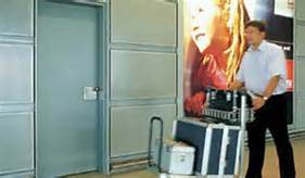 American Standard Steel Frie Door with Higher Quality pictures & photos