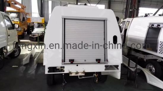 Roller Shutter/ Aluminum Shutters/Aluminum Rolling Shutter Door for Firefighting Truck