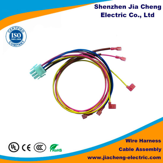 Phenomenal China Car Lemo Headlight Relay Wire Harness China Electrical Wire Wiring Database Gramgelartorg