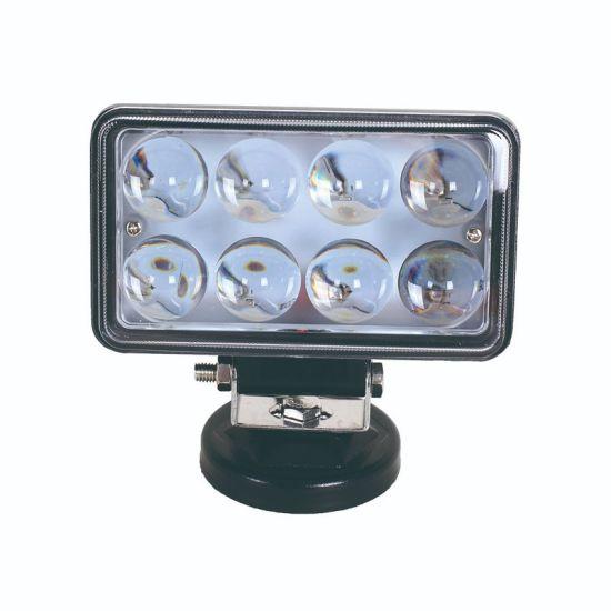 UNIVERSAL TRACTOR WORK LAMP LIGHT BRIGHT BEAM
