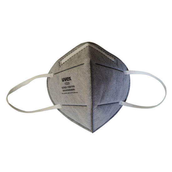 uvex surgical mask
