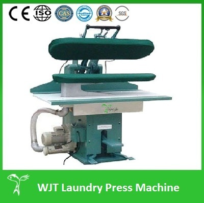 (PP) Press Machine for Pants, Automatic. Wrinkle Free Pants Topper Presser pictures & photos
