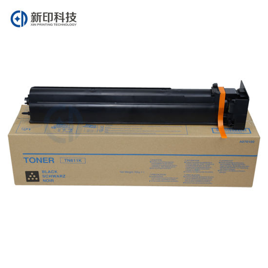 TN612 On-Site Laser Compatible Toner Replacement for Konica-Minolta TN610 C6510 C5501 C6500 Cyan Works with: BizHub Pro C5550
