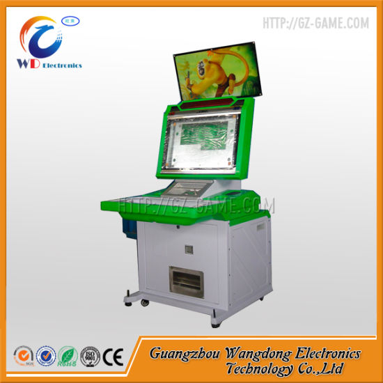 Arcade Machine Cabinet for Attractive Design pictures & photos