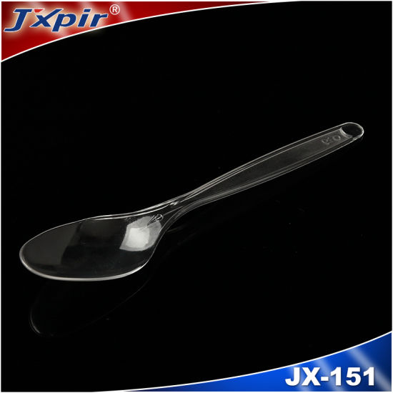 China Supplier Sale of All Kinds Spoon Fork Plastic Cutlery pictures & photos