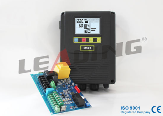 China Single Phase Electrical Control system for Submersible Pump ...