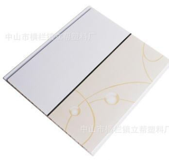 Decorative PVC Wall Panel for Ceiling Board
