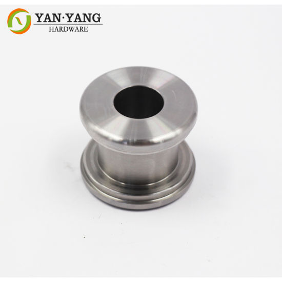 Professional Manufacturer Custom High Quality CNC Machining Stainless Steel Bushing