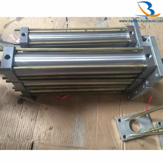 1000mm Stroke Pneumatic Air Cylinder pictures & photos