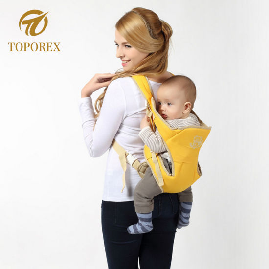 Baby Wrap Sling Backpack Baby Product China Baby Carrier For Sale