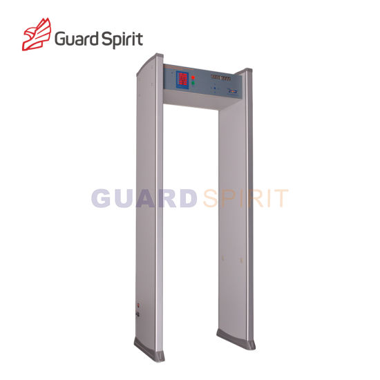 Brand New Security Use Full Body Scanner/ Archway Door Frame Walk Through Metal Detector  sc 1 st  Shenzhen Xinyuantong Electronics Co. Ltd. & China Brand New Security Use Full Body Scanner/ Archway Door Frame ...