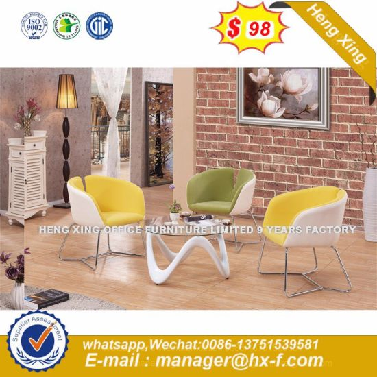 Fashion Fabric Coffee Chairs/ Bar Chairs/Bar Stools (HX-sn8028) pictures & photos
