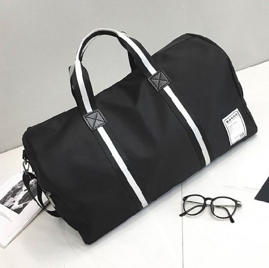 fbb99ca847 China Factory Better Waterproof Travel Sport Duffel Gym Bags with Custom  Logo pictures   photos