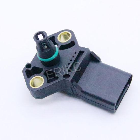 Focus RS MK2 Original BOSCH Sensor Map