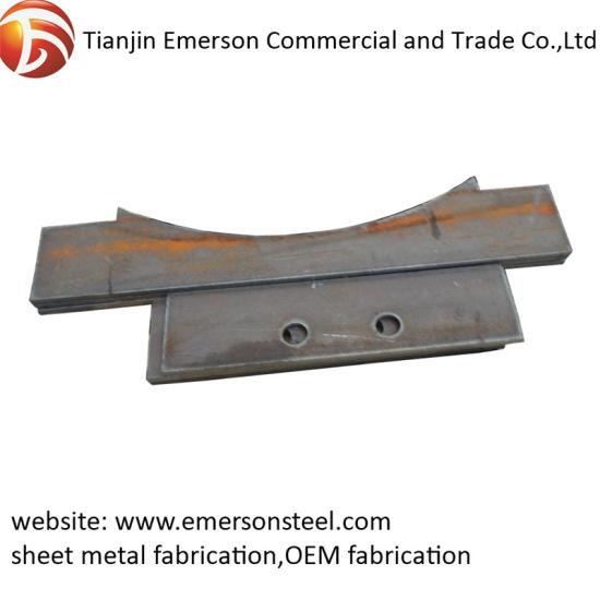 High Precision Machining Parts Metal Parts Sheet Metal Fabrication