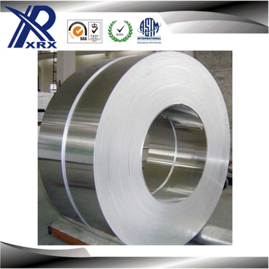 SUS304 2b 1.0mm*1219*C Stainless Steel Strip pictures & photos