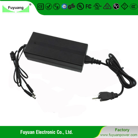 Fy4403500 44V 3.5A Lead Acid Battery Charger with Certificate