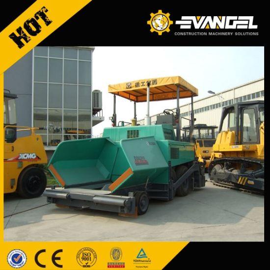 China Mini Used Asphalt Concrete Block Mold Paver RP601 for