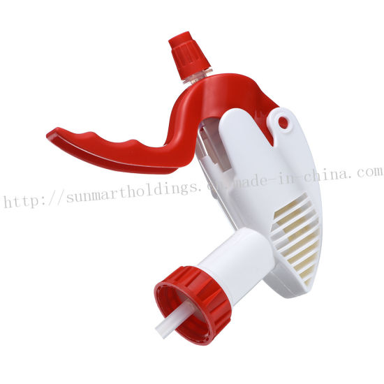 24mm Trigger Sprayer for Garden Washing pictures & photos