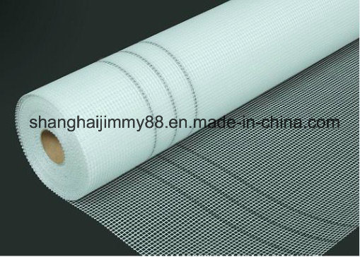 Fiberglass Mesh 5X5mm for Construction