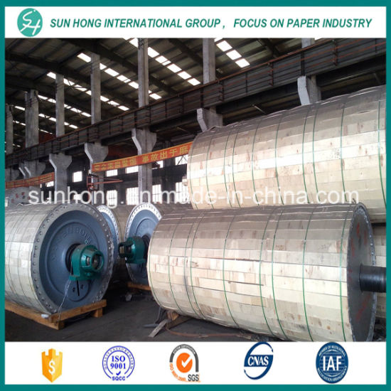 Paper Mill Dryer Cylinder for Various Paper Machines