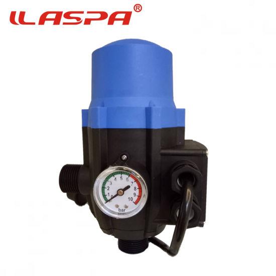 Factory 10bar Water Pump Control Switch Pressure Regulator for Water Pump