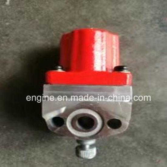Cummins M11 Fuel Shut-off Valve 12V 24V 3054609 4024809 196066