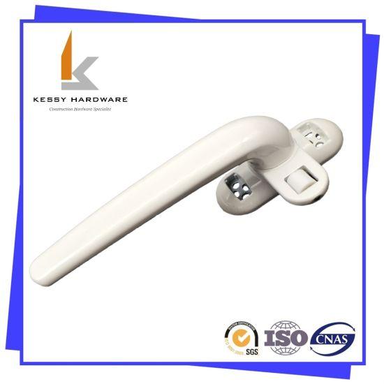 High Quality Aluminum and UPVC Casement Window Handle