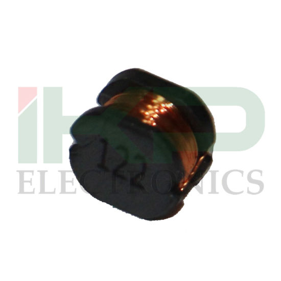 Fixed Inductors 4.7uH 11mOhms 11A 12.6x13mm AEC-Q200 50 pieces