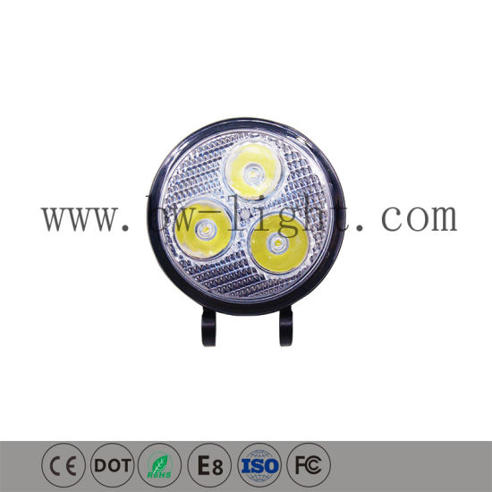 Bridgelux LED Truck/SUV/Car Work Lamp (GY-003Z03) pictures & photos