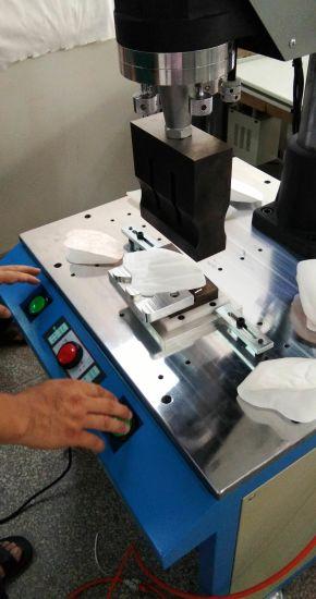 Disposable Nonwoven Children Folder Mask Making Machine