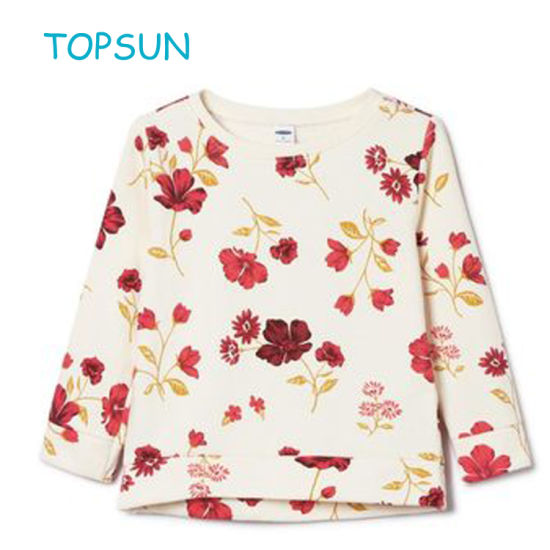 Baby Toddler Round-Collar Clothing Children's Kids Leisure Garments Parent-Child Dress