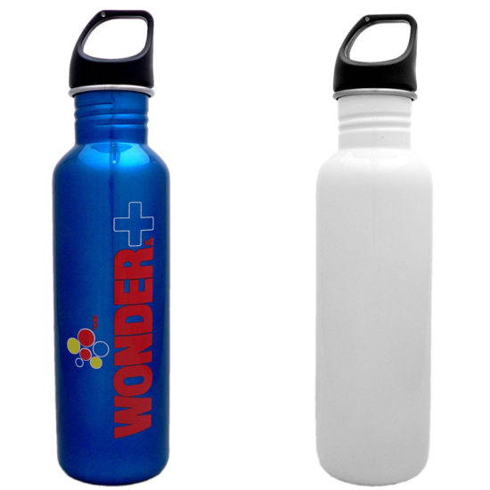 Quality Promotional Aluminum Sports Water Bottle pictures & photos