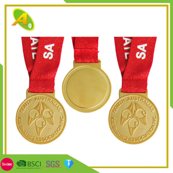 China Fashion Design Custom Roseman University Sciences Metal Award Medal France 225 China Customized Taekwondo Medal And Enamel Grappling Medal Price
