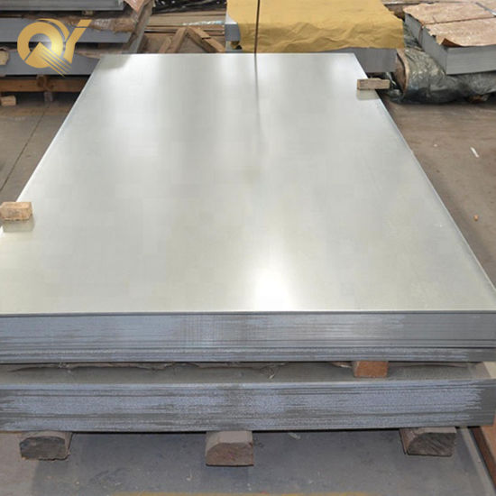 12mm Ms Mild Galvanized Steel Plate Price