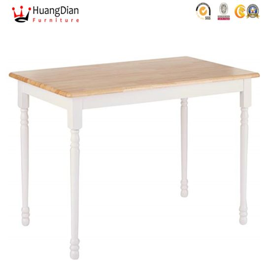 Chinese Custom Furniture Manufactor European Restaurant Dining Table pictures & photos
