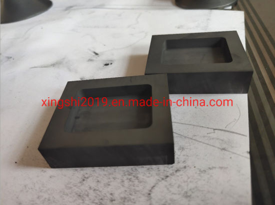 Graphite Mold for Gold Jewelry Smelting