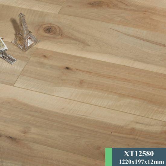 Fashion Style Hdf Ac5 Laminate Flooring, Ac5 Laminate Flooring
