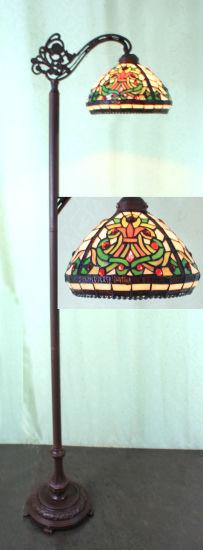 Art Tiffany Table Lamp 750