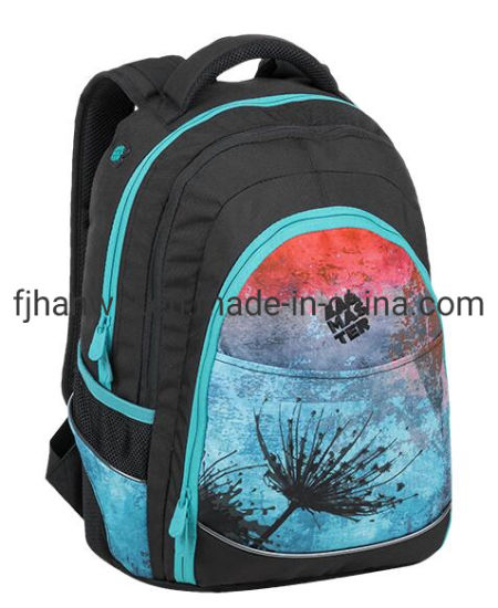 New Arrival Hot Sale Leisure Students Knapsack