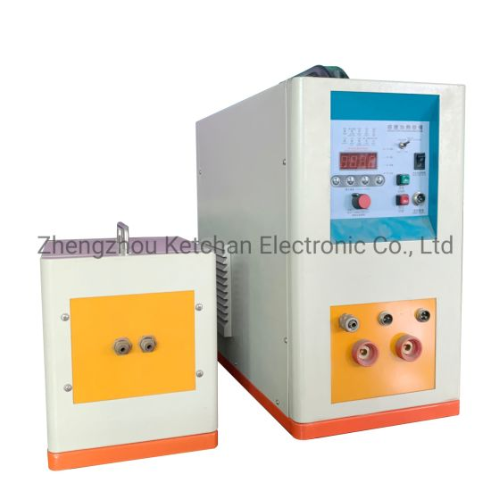 Automatic High Frequency Induction Hardening Quenching Line for Metal Bandsaw Blade