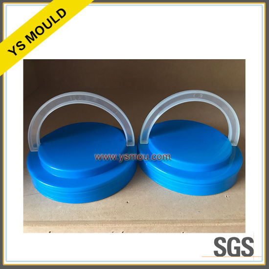 Candy Cap Mould with Handle