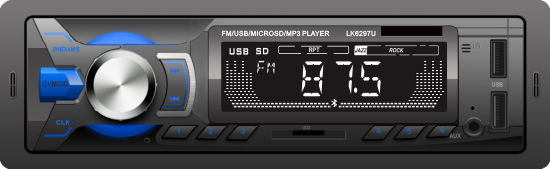 Car Va Screen MP3 Player with Am Function