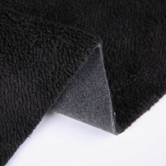 Waterproof Transfer Film with Knitted Fabric Compound for Raincoat
