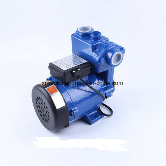 Gp125 Pump Self-Priming Peripheral Pump Gp Self-Priming Pump Price pictures & photos