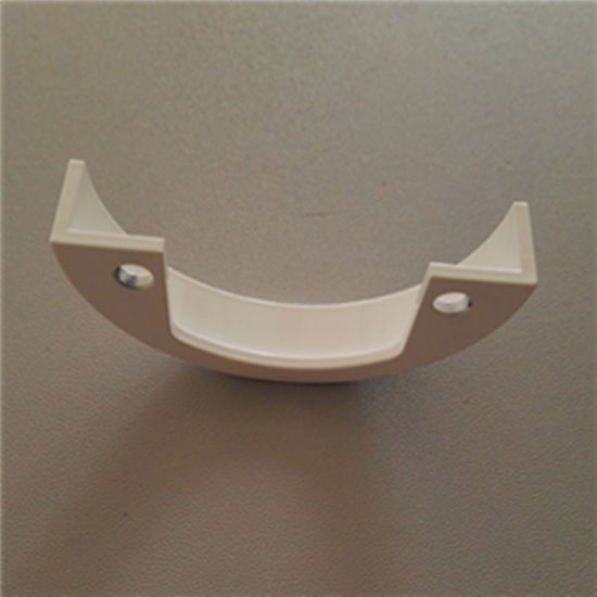 CNC Machined Deck Light Parts for Outdoor Light pictures & photos