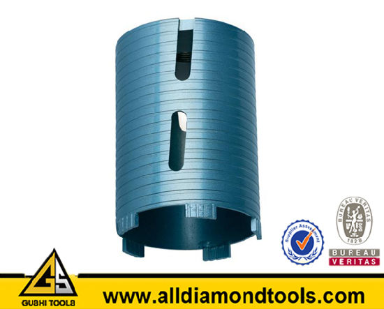Diamond Dry Core Drill Bits for Concrete pictures & photos